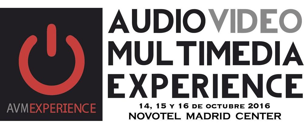 Novotel Madrid Center acoge la feria de tecnología AVMExperience 2016
