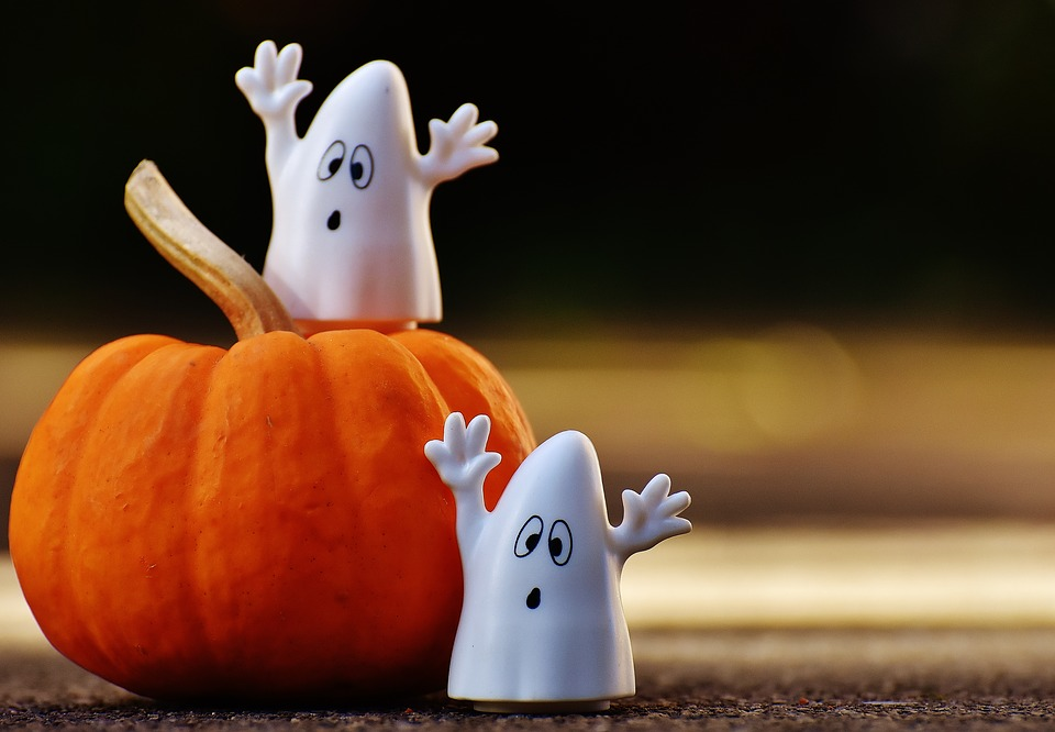 Celebra Halloween con los planes de Novotel Madrid Center